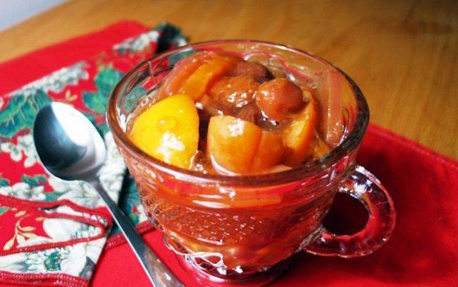 Fruktsuppe