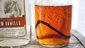 Bourbon alla vaniglia