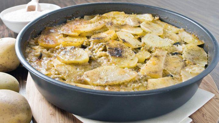 Tutto il sapore della Puglia in un piatto unico e tradizionale