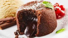 Tortino di cioccolato, il dolcetto delizioso e dal cuore caldo