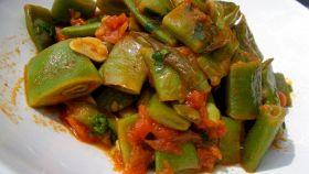 Taccole alla paesana: i tipici legumi alla maniera ruspante