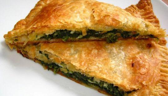 Ricetta Torta Salata Con Spinaci Senza Ricotta.Ricetta Torta Di Spinaci E Parmigiano Le Ricette Di Buonissimo