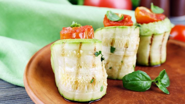 Involtini di zucchine, la ricetta salutare, deliziosa e originale