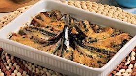 Alici ammollicate, l'antica ricetta della tradizione campana