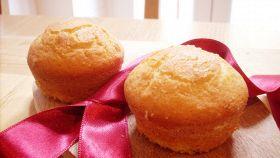 Muffins di riso
