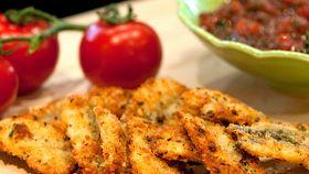 Acciughe e cozze fritte