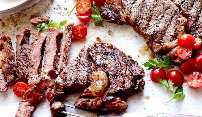Grigliata di carne mista