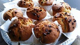 Muffin al cioccolato, la ricetta per una giornata al top