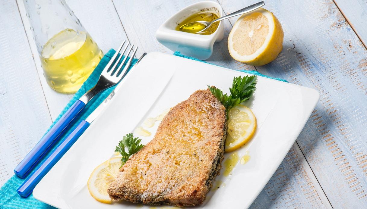 Pesce Spada Al Forno La Ricetta Di Buonissimo