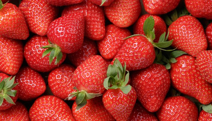Fragole, proprietà e ricette