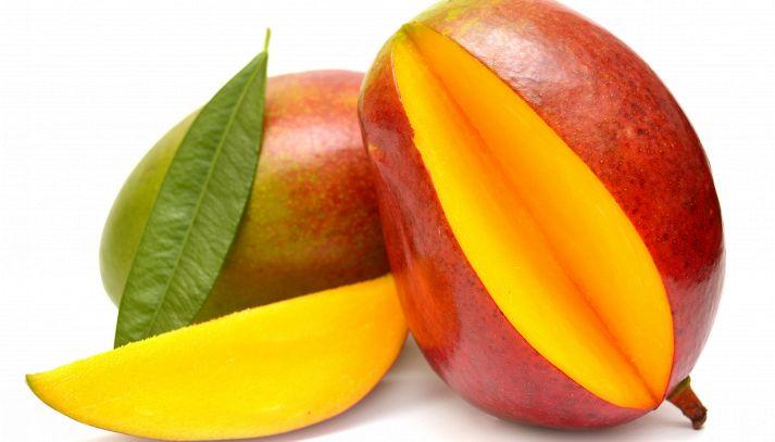 Mango, caratteristiche e ricette