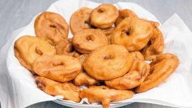 Frittelle di mele, tentazione irresistibile per grandi e piccini