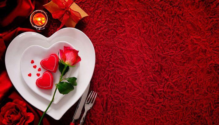 Ricette di San Valentino | Idee menu antipasti e piatti