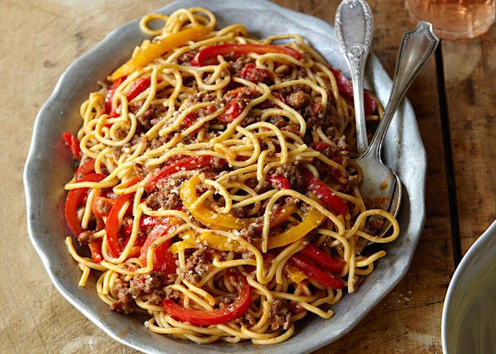 Alla scoperta della cucina regionale italiana la ribollita toscana