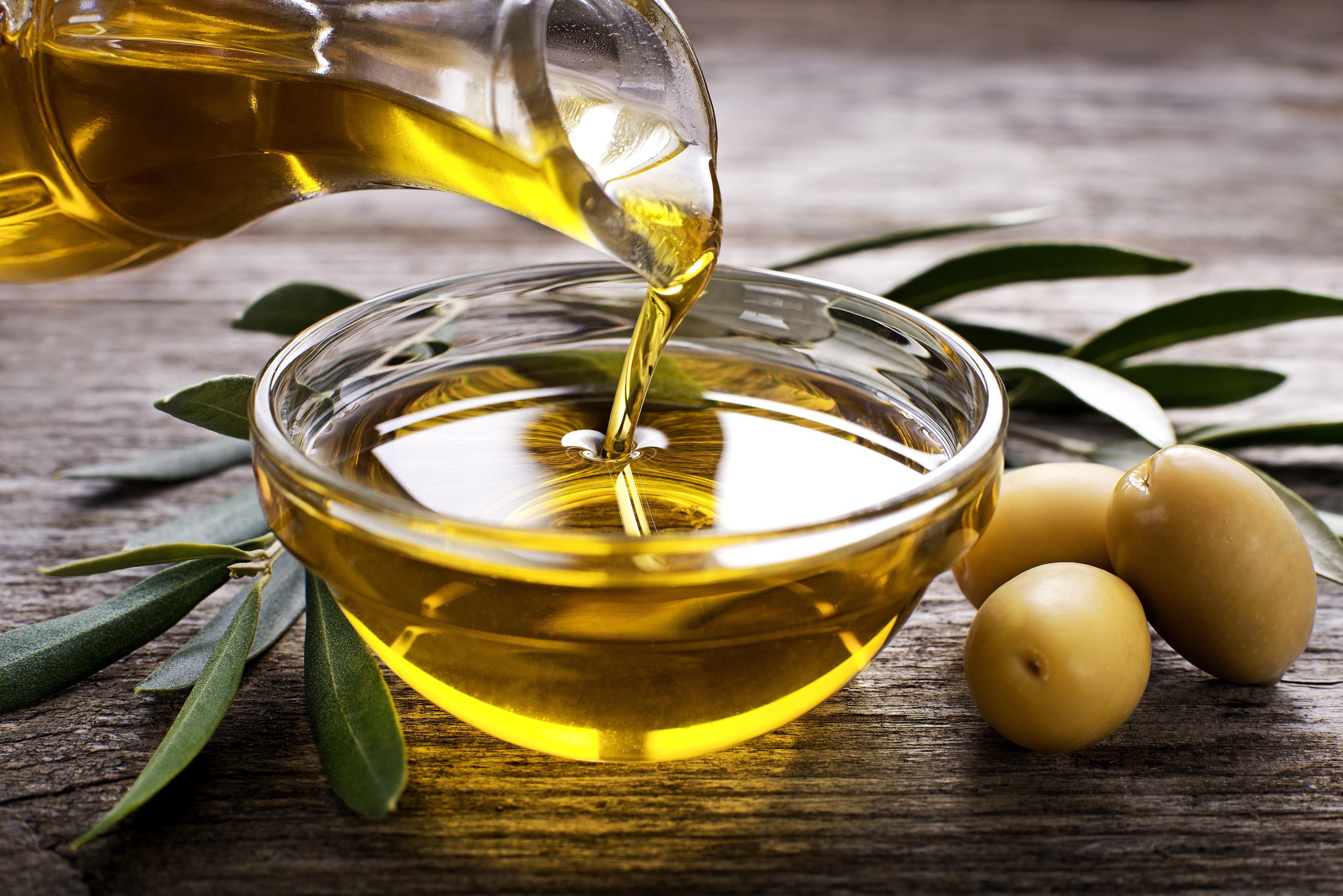 Olio Extravergine di oliva - La rubrica di Buonissimo