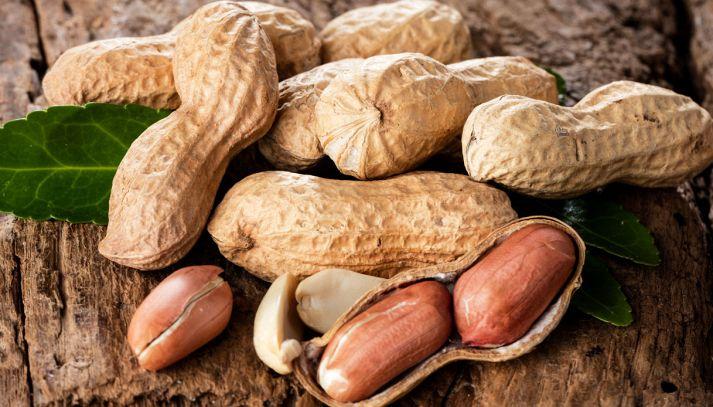 Arachidi, proprietà e ricette