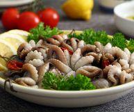 Moscardini, caratteristiche e ricette