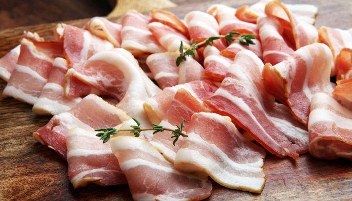 Pancetta, caratteristiche e ricette