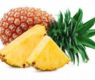 Ananas, caratteristiche e ricette