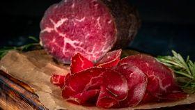 Bresaola, caratteristiche e ricette