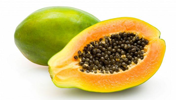 Papaia, caratteristiche e ricette