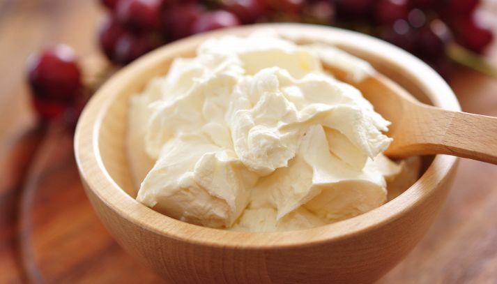 Mascarpone, caratteristiche e ricette