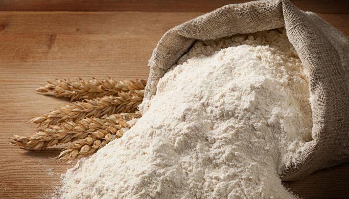 Farina, caratteristiche e proprietà