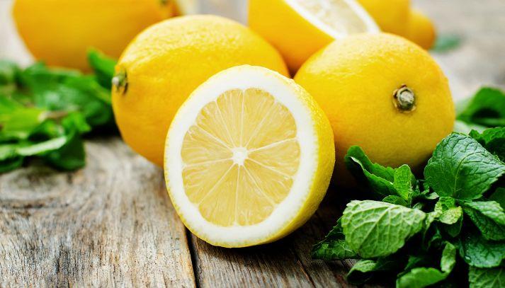 Limone, proprietà e ricette