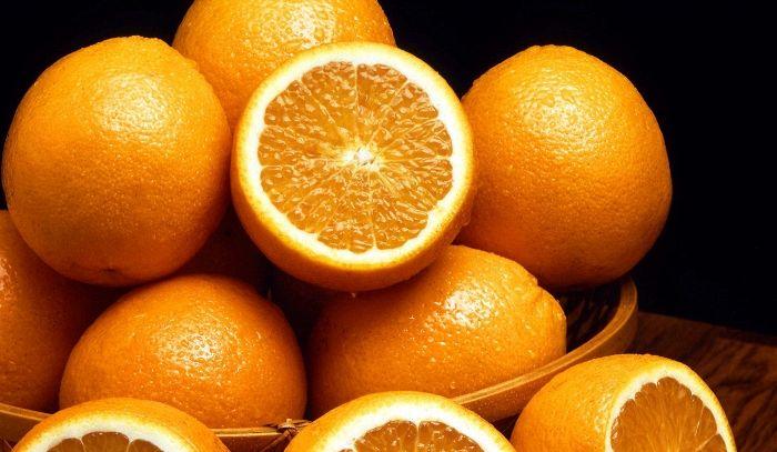 Arancia, proprietà e ricette
