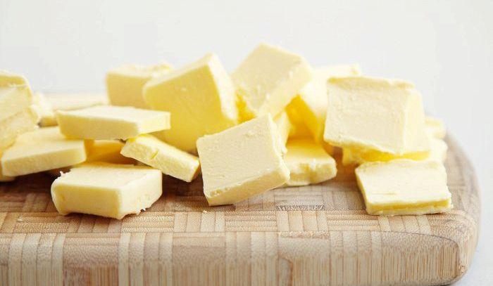 Burro, caratteristiche e ricette