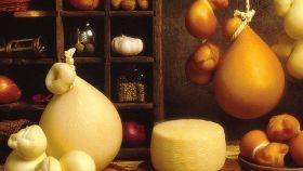 Caciocavallo Silano, caratteristiche e ricette