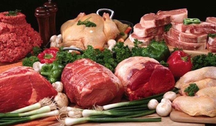 Carne, caratteristiche e ricette