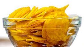 Chips di platano