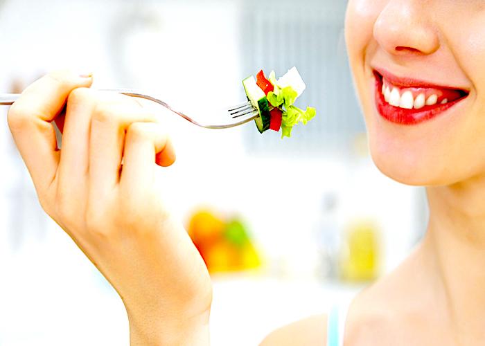 ricetta dietetica per tutta la settimana
