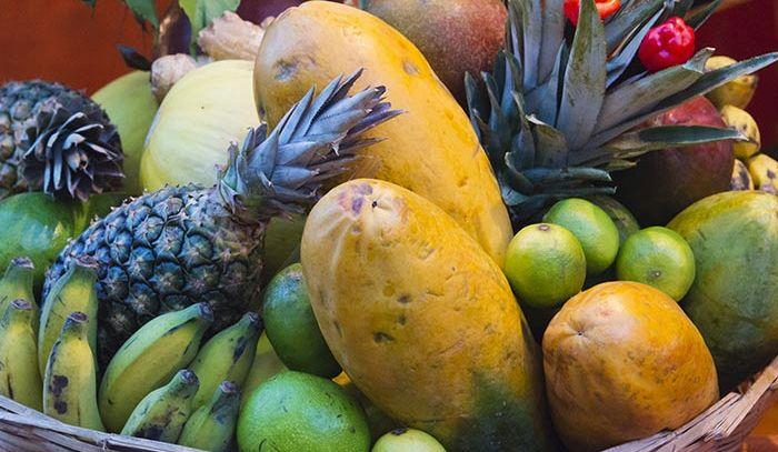 Frutta esotica: gli effetti benefici sulla salute