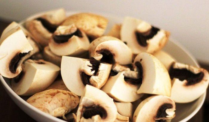 Funghi, caratteristiche e ricette