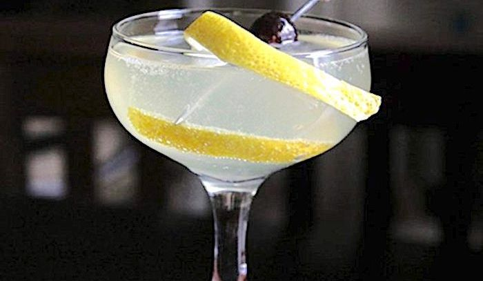 Gin & French