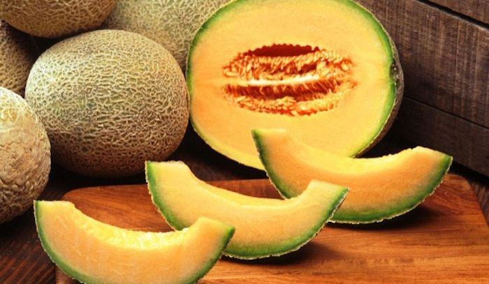Melone, caratteristiche e ricette