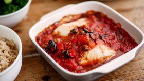 Un secondo piatto di pesce facile, veloce e molto gustoso