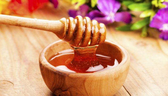 Miele, proprietà e ricette