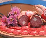 Mortadelline di Campotosto, caratteristiche e ricette