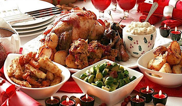 Antipasti Per La Notte Di Natale.Natale La Rubrica Di Buonissimo