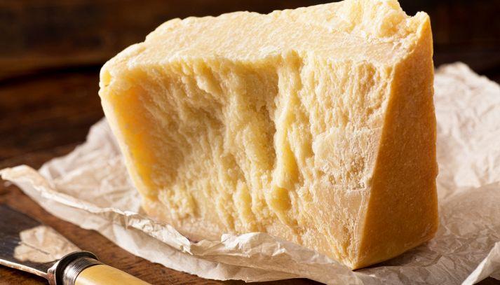 Parmigiano Reggiano, caratteristiche e ricette