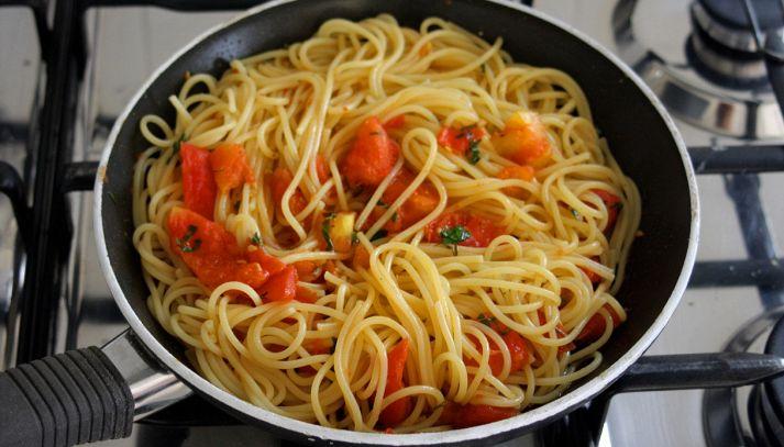 Tecniche per cuocere la pasta: trucchi e consigli