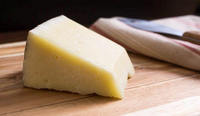 Pecorino Crotonese, caratteristiche e ricette