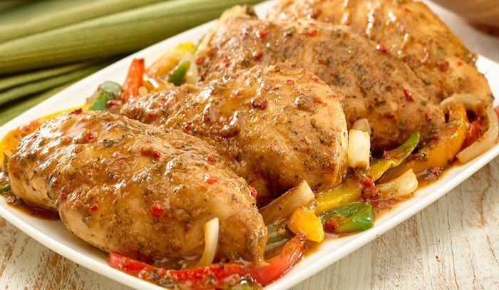 Pollo, caratteristiche e ricette