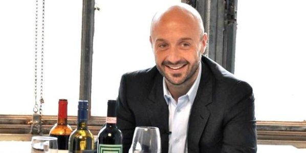 Restaurant man: Bastianich