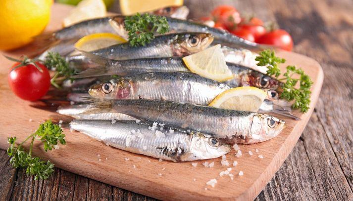 Sarda o sardina, caratteristiche e ricette
