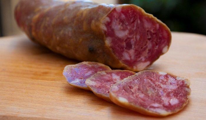 Soppressata Lucana, caratteristiche e ricette