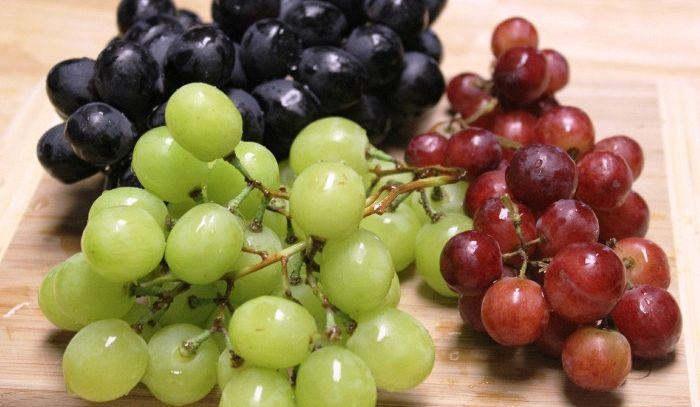 Uva, caratteristiche e ricette